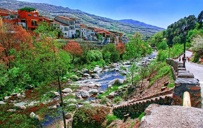Alojamiento Valle del Jerte