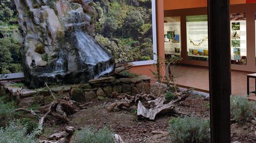 Centro de Interpretación del agua y la naturaleza