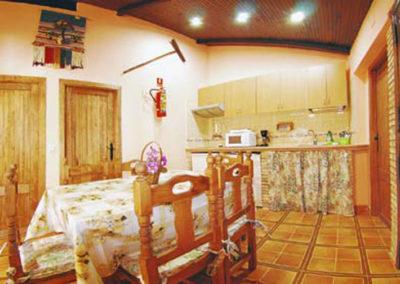 Apartamento Alto - Detalle de Cocina