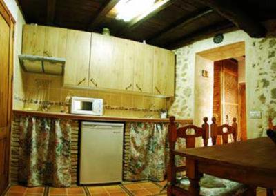 Apartamento Bajo - Detalle Cocina