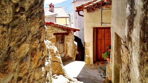 Turismo Valle del Jerte, rincones del valle del jerte